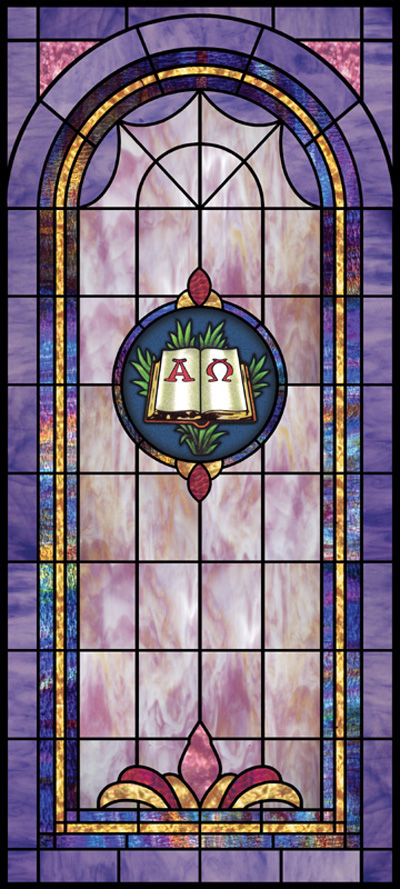 Choosing stained glass patterns stained glass patterns - Stained glass window designs ...